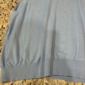 Men's Vineyard Vines Blue Dress Vest